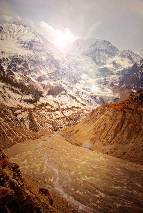 Nepál - Himaláje