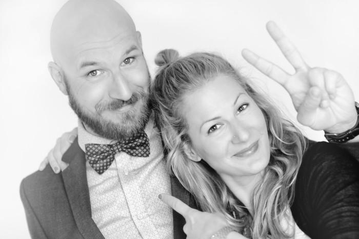 Marushka, bride story. Norska svadba.