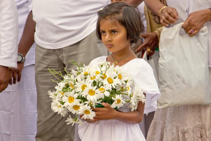 Shivam. Srí Lanka.