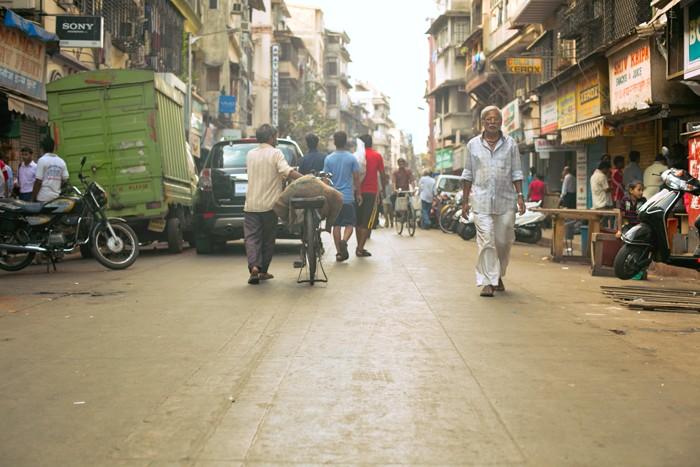 ticha_ulica, Mumbai, India