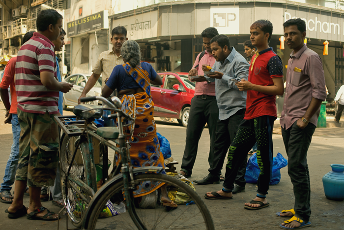 ranajky, Mumbai, India
