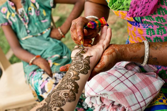 U Nayana - hemndi tetovanie