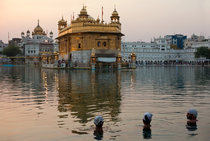 golden_temple_kupaci, Amritsar