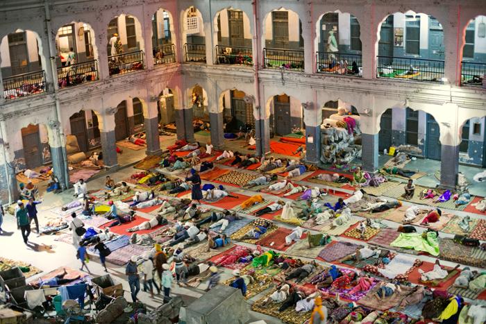 atrium amritsar, India
