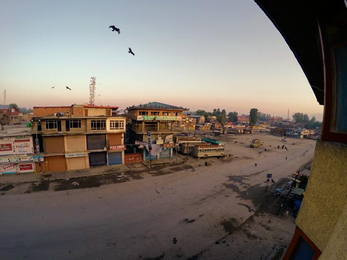 Anatnang, Jammu Kashmir, India