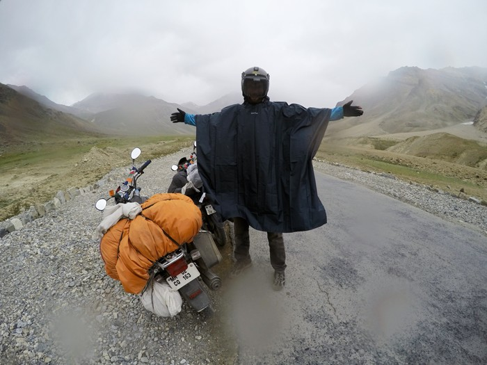 India, Himachal-pradesh, a nezaprší a nezaprší.