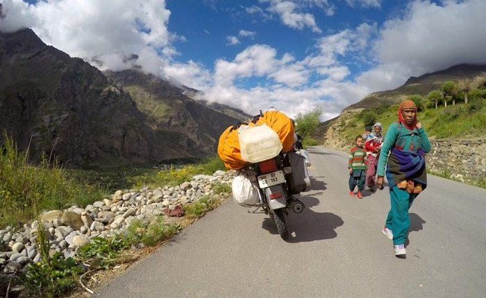 India, Himachal pradesh