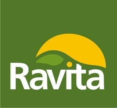 Logo spoločnosti Ravita,s.r.o.