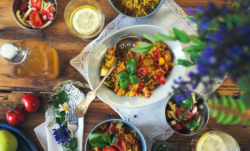 recept na kuskus krasne nafoteny paradajky kvetiny