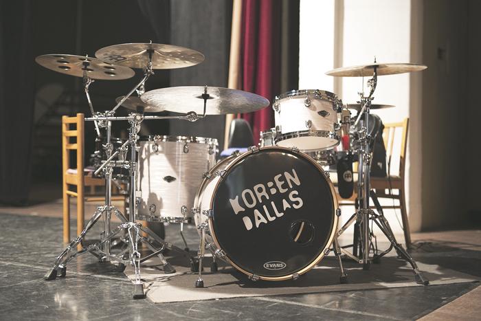 bicie Korben Dallas kapela