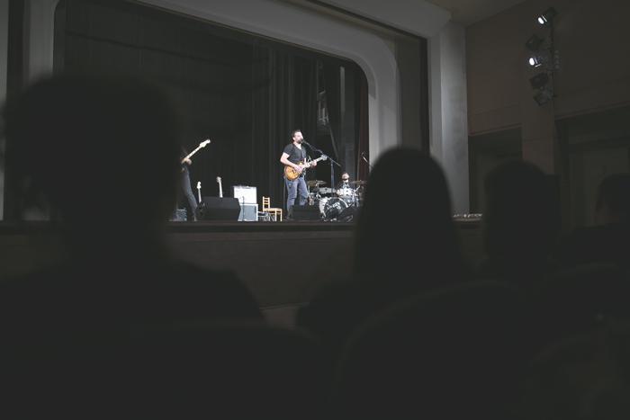 koncert dubnica korben dallas