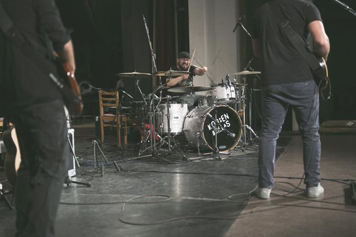 ozo korben dallas koncert