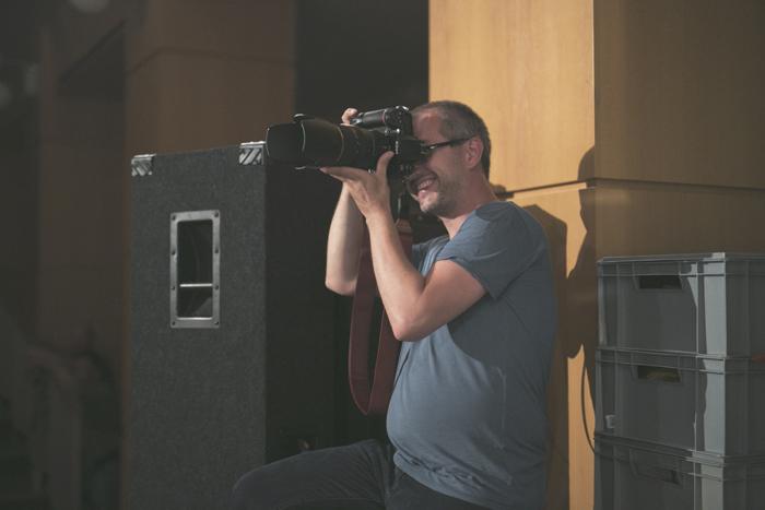 fotograf Korben Dallas