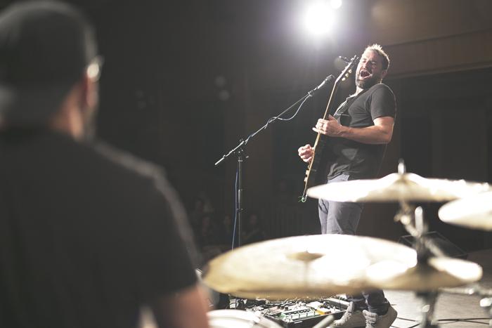 Korben Dallas koncert Dubnica