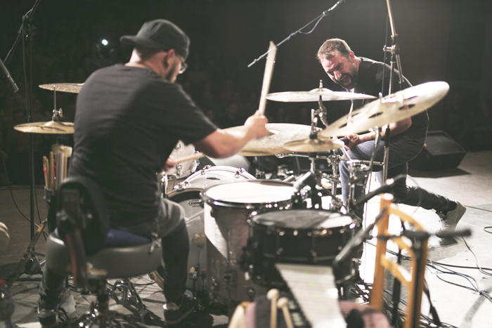 Juraj Benetin Korben Dallas koncert