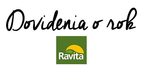 Dovidenia - logo Ravita