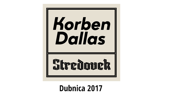 logo Korben Dallas