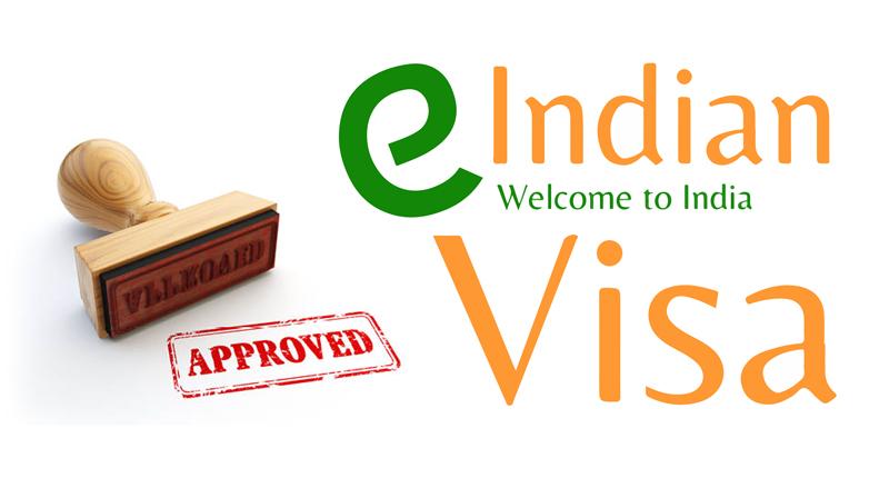Ako vybaviť eTV elektronické víza do Indie